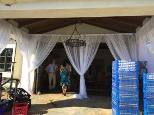 patio drapes
