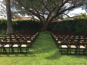 fruitwood chairs