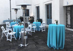 Turquoise Gathering