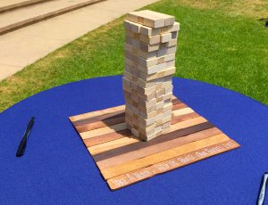 wedding party games