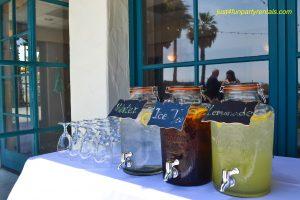 mason jar dispensers