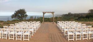 orchid ranch wedding ceremony