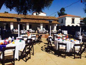 Wedding Casa De La Guerra