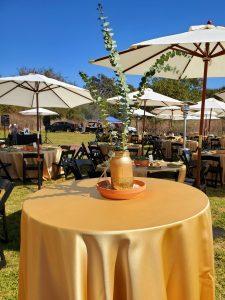 El Capitan Beach Park Wedding