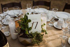 Santa Barbara Farmhouse Wedding